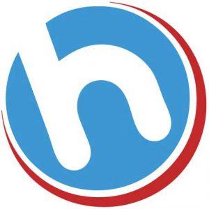 Het Hoogvliet logo