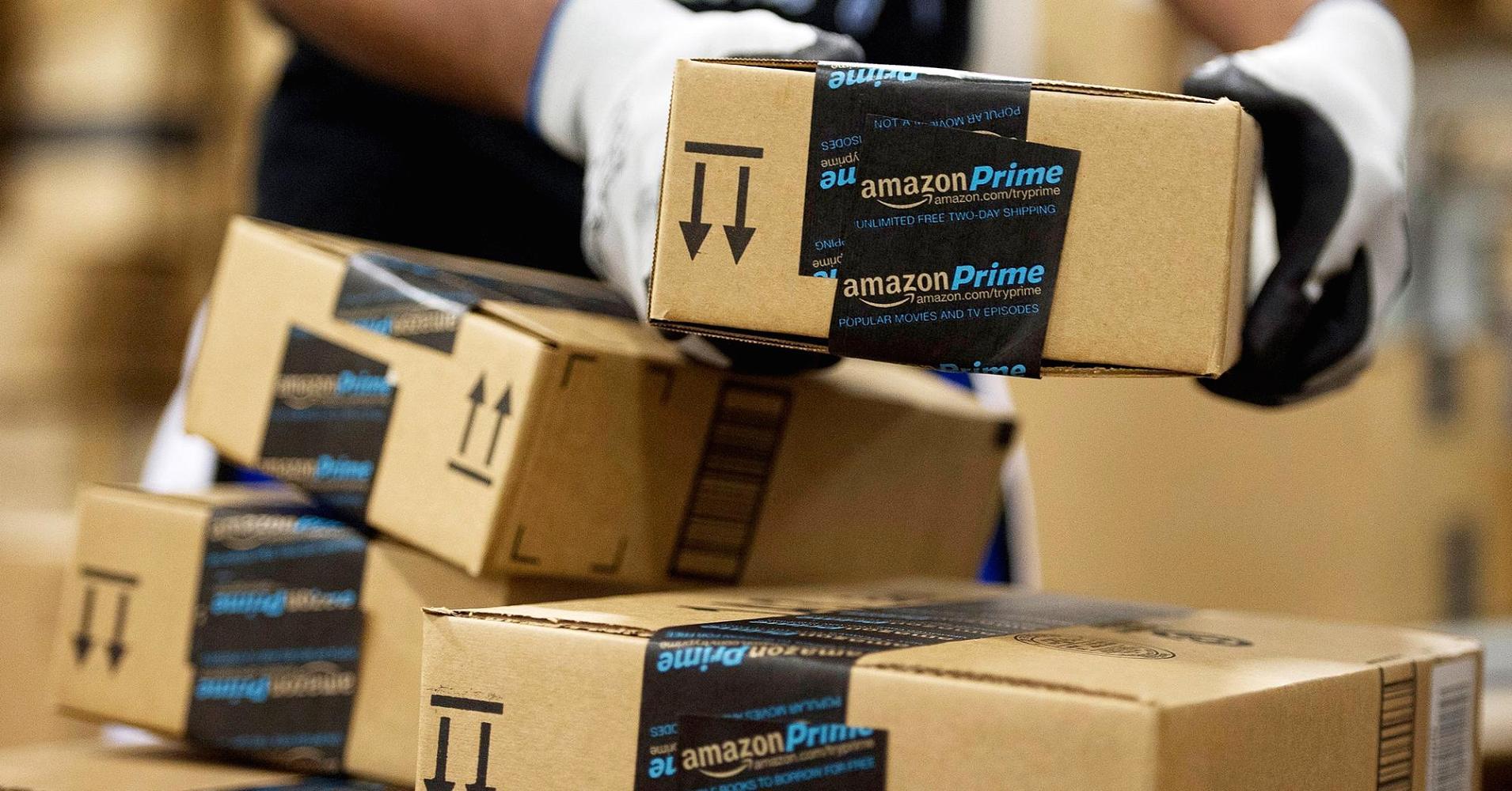 Amazon Prime nu in Nederland