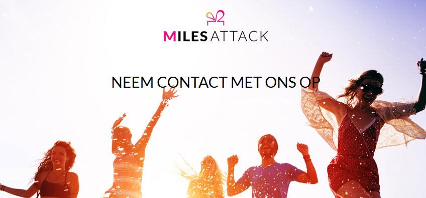 Miles Attack