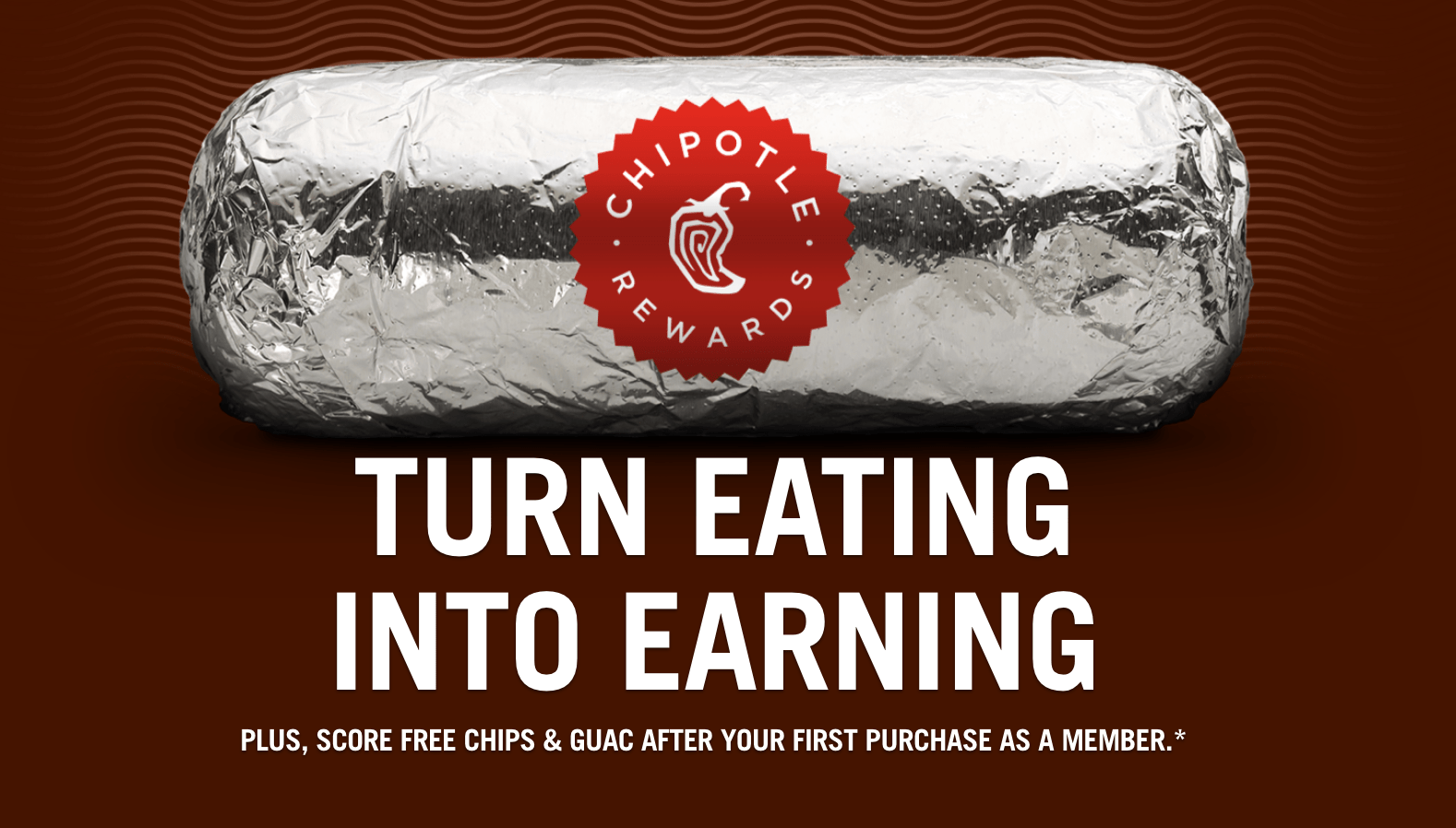 Chipotle Rewards