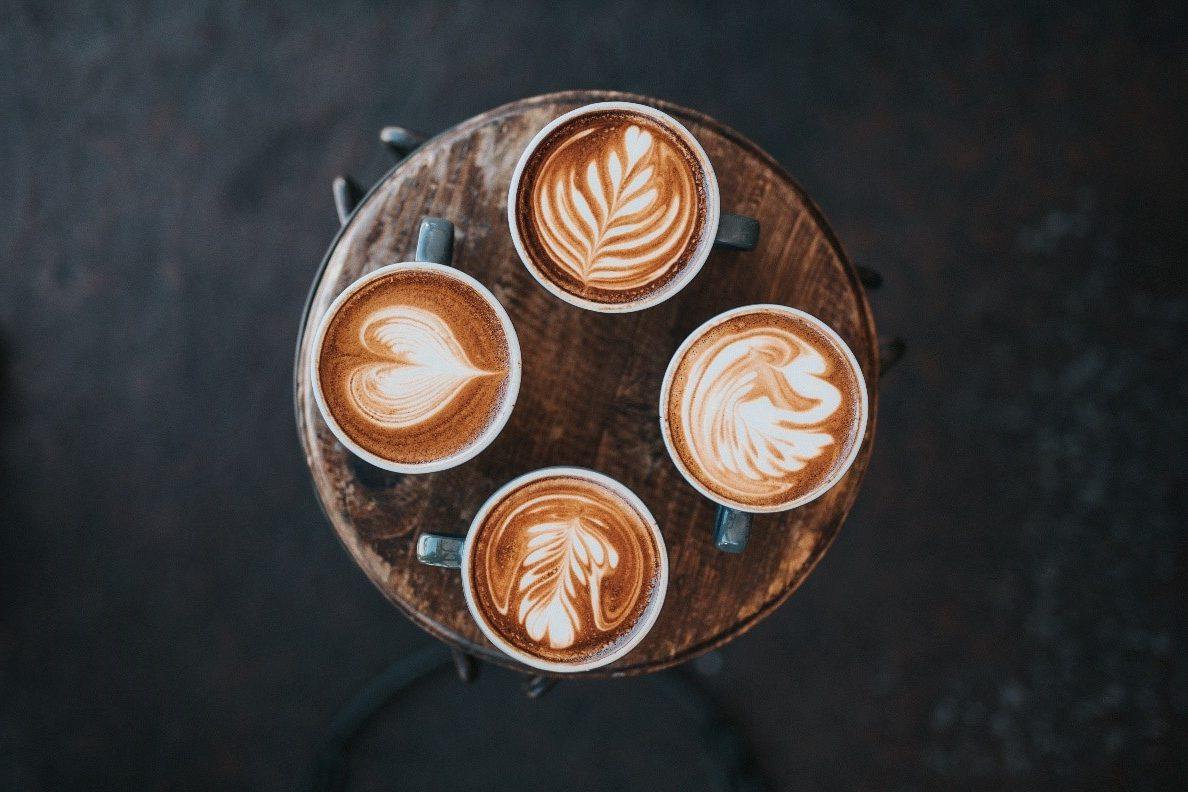 Het succes van Costa Coffee