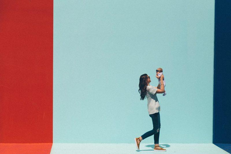 Nieuwe ouders sparen voor Tikkies